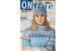 Onlline 41 Herfst/winter