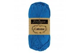 Catona kleur nr 201 Electric Blue