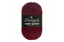 Chunky Monkey 1035 Maroon