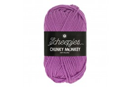 Chunky Monkey 1084 Wild Orchid