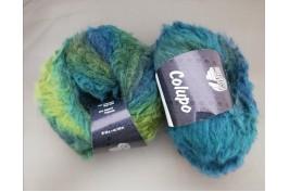 Colupo 09 blauw-groen
