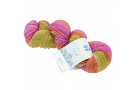 Cool Wool Lace Hand-dyed 801