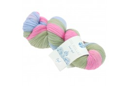 Cool Wool Lace Hand-dyed 805