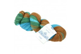 Cool Wool Lace Hand-dyed 806