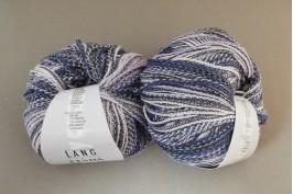 LInda 34 blauw-lila