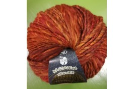 Olympia Alpaca 904 oranje