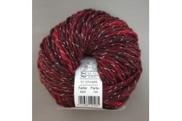 Omera 004 bordeaux rood