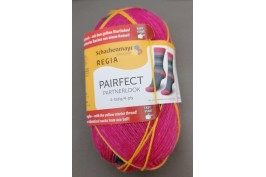 Regia Pairfect Partner Look 7127