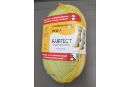 Regia Pairfect Partner Look 7130