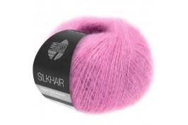 Silkhair kleur 162 roze