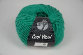 Cool Wool 2003 jade groen