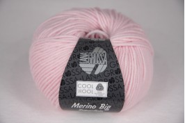 Cool Wool Big rose 605