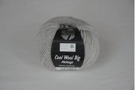 Cool Wool Big licht grijs 616