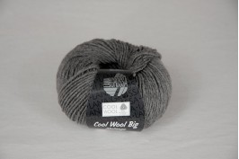 Cool Wool Big grijs 617