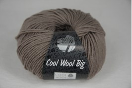 Cool Wool Big taupe 686