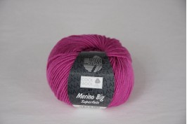 Cool Wool Big fuchsia 690