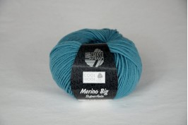 Cool Wool Big mint turquoise 910