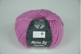 Cool Wool Big amethyst roze 933