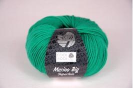 Cool Wool Big jade groen 935