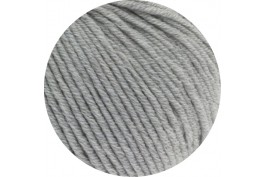 Mc Wool merino mix 100 licht grijs 103
