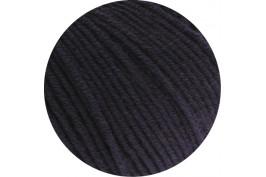 Mc Wool merino mix 100 donker blauw 111