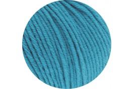 Mc Wool merino mix 100 turquoise 116