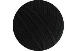 Mc Wool merino mix 100 zwart 120