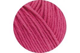 Mc Wool merino mix 100 azalee rose 121