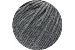 Mc Wool merino mix 100 midden grijs 145