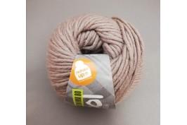 Mc Wool Cotton Mix 80 Taupe 544