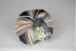 Mc Wool merino mix 100 print 301