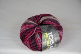 Mc Wool merino mix 100 print 308