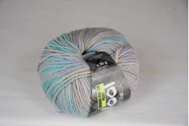 Mc Wool merino mix 100 print 310