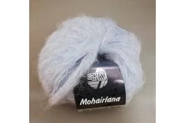 Mohairlana 019 lichtblauw
